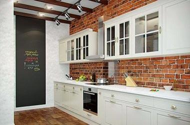 кухню купить лофт  стиле в