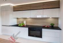 Кухня фасад Alvic №03