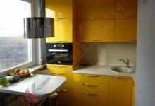 Маленькая кухня №01