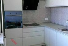Кухня из МДФ крашенного №03