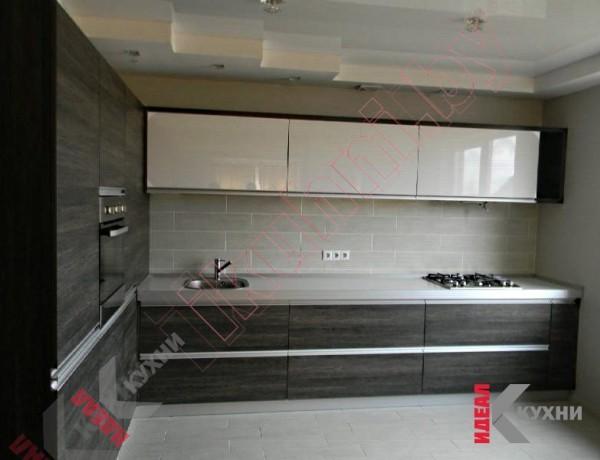 Кухня из ЛДСП EGGER №03