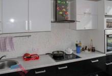 Кухни из пластика №222