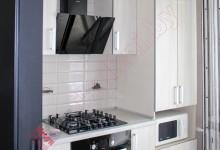 Маленькая кухня №03