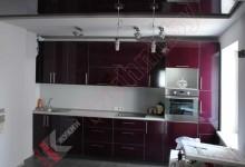 Кухни из акрила №43