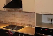 Кухни из пластика №138