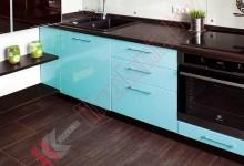 Кухня в стиле минимализм №02