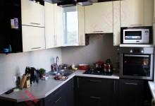 Маленькая кухня №07