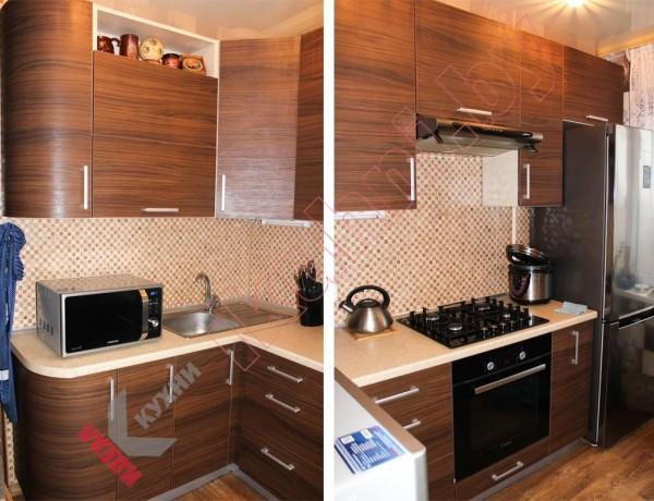 Кухни из ЛДСП №202