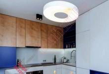 Маленькая кухня №02