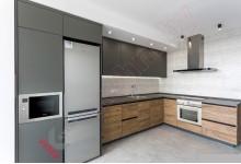 Современная кухня №01
