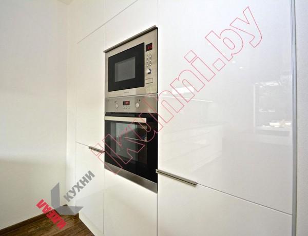 Еврокухня (в квартиру студию)№02