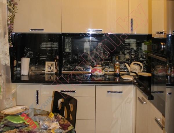Маленькая кухня №08
