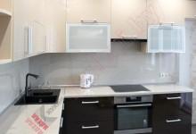 Кухни из акрила №220