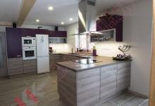 Кухня из ЛДСП Cleaf №151