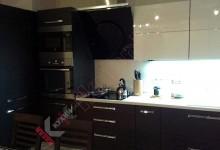 Кухня из МДФ крашенного №04