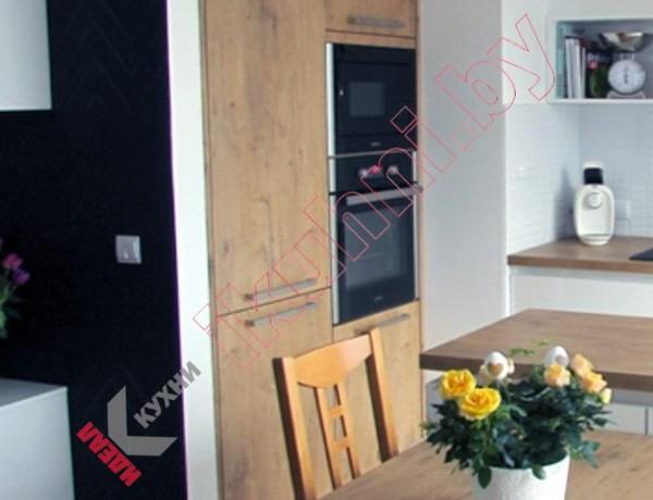 Еврокухни (в квартиру студию)№01