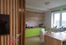 Кухня стиле модерн №318
