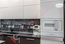 Кухня хай-тек №010