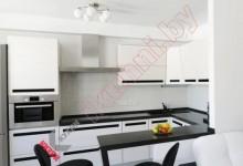 Кухня хай-тек №011