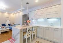 Кухня неоклассика №012