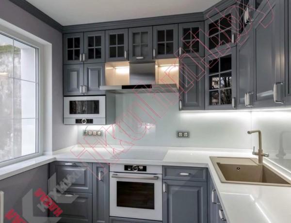 Кухня неоклассика №013