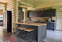 Кухня кантри №006