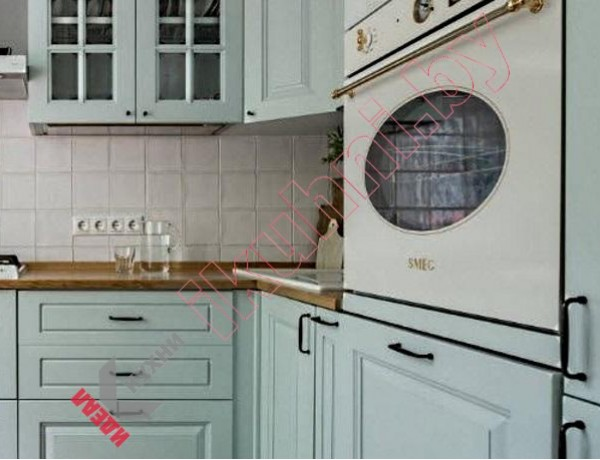 Кухня кантри №007