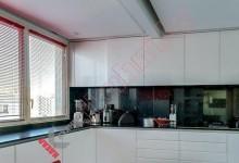 Кухня без ручек №05