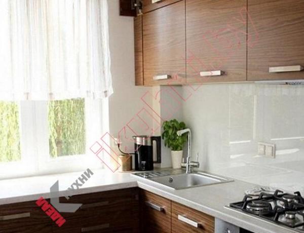 Маленькая кухня №04