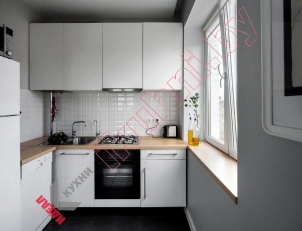 Маленькая кухня №05