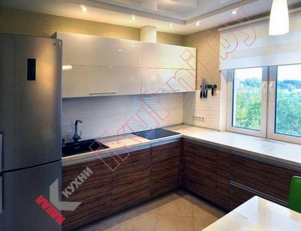 Кухня под окно №03