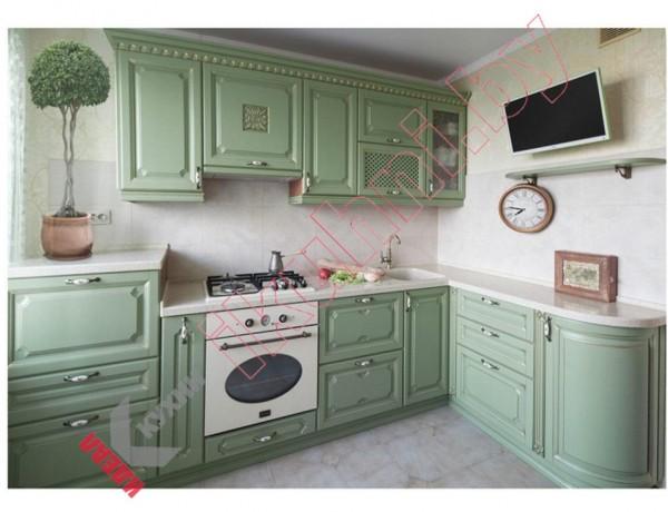 Кухня в стиле фьюжн №02
