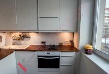 Кухня фасад Alvic №01