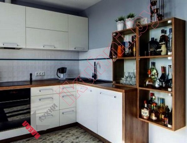 Кухня фасад Alvic №02