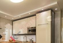 Встроенная кухня №01