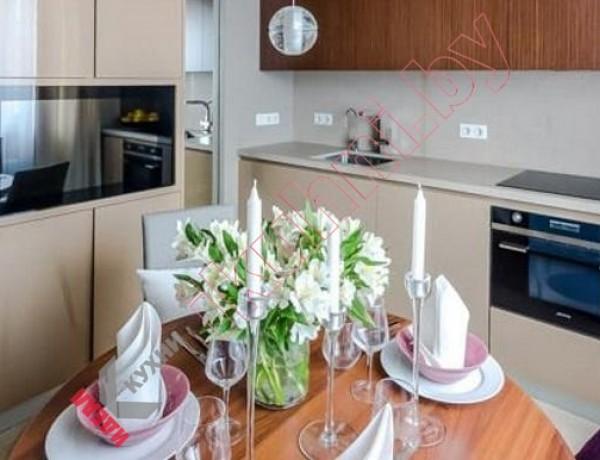 Встроенная кухня №02
