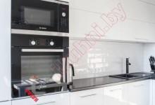Подвесная кухня №01