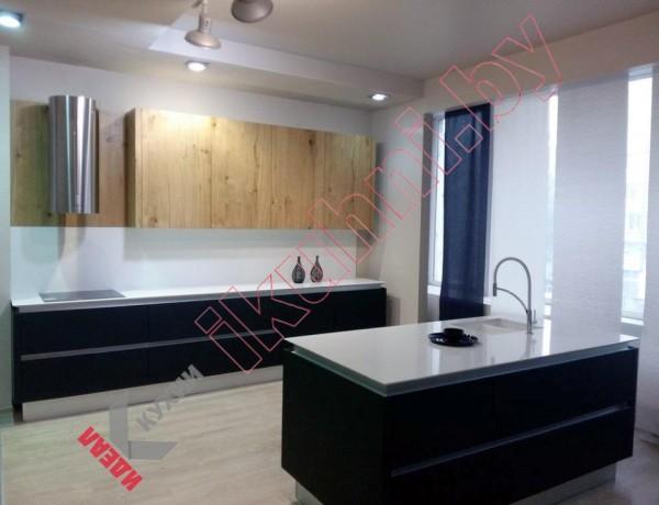 Кухня с Gola профилем №04