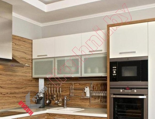 Кухни из ЛДСП Kronospan №01
