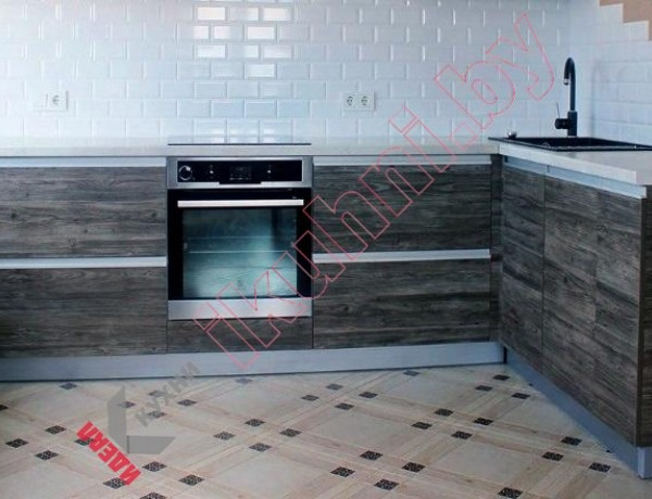 Кухни из ЛДСП Kronospan №02