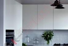 Кухня в «хрущевке» №01