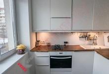 Кухня от 5 до 7 м.кв. №01