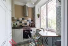 Кухня от 5 до 7 м.кв. №02
