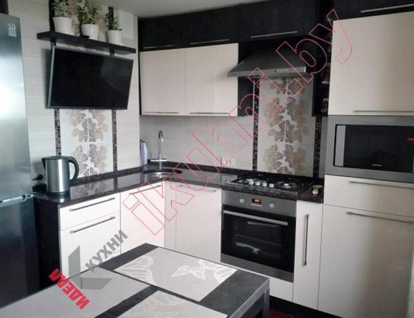 Кухня от 8 до 9 м.кв. №02