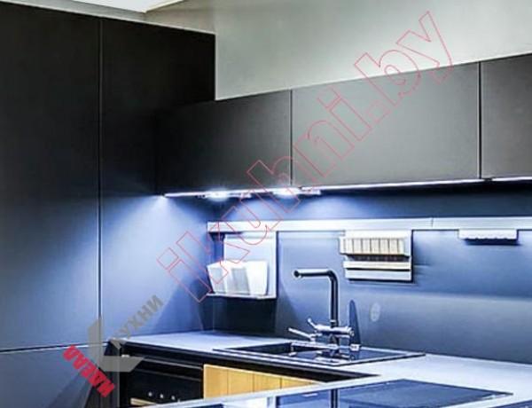 Кухня из FENIX Феникс №03