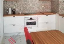 Матовая кухня №05