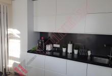 Белая кухня №01