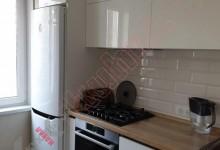 Кухня с Gola профилем №07
