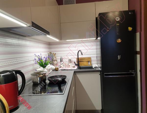 Кухня в стиле модерн №01