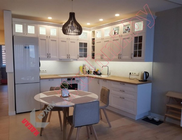 Кухня в стиле Неоклассика №013